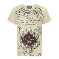 Tshirt maraudeur