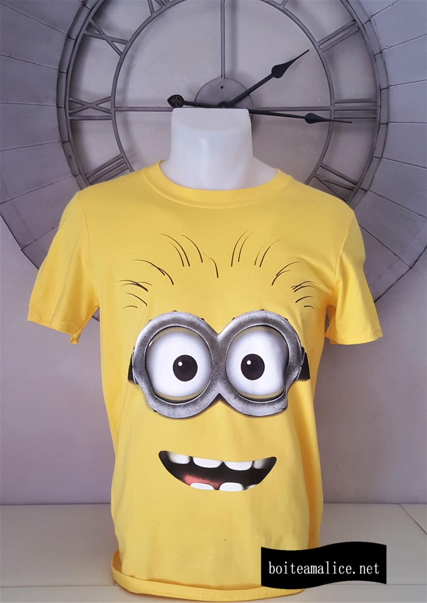 Tshirt mignon