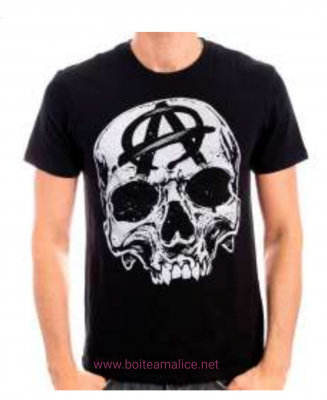 Tshirt sons of anarchy