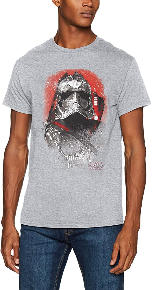 Tshirt star wars stormtrooper