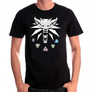 Tshirt the witcher