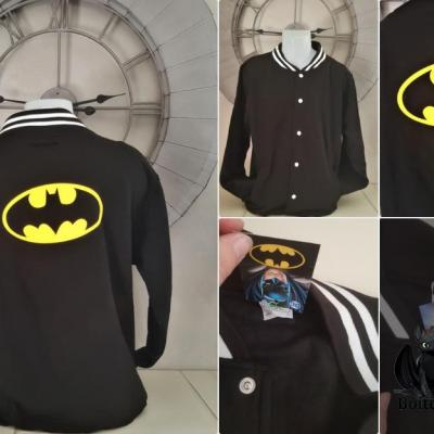 Veste batman dc comics