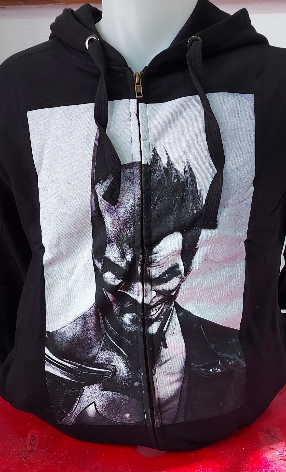 Veste batman joker
