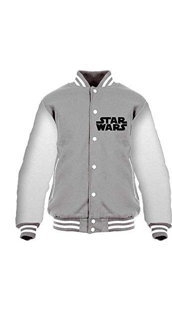 Veste trooper star wars