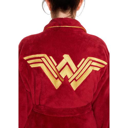 Wonder woman peignoir